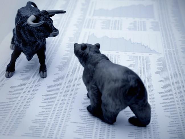 фондовый рынок риски